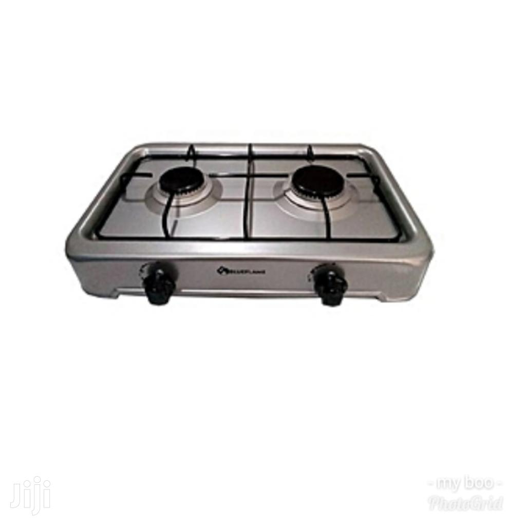 Archive: 0-002 Gas Burner
