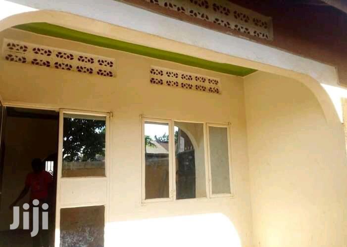 3bedroom Home for Sale in Nansana