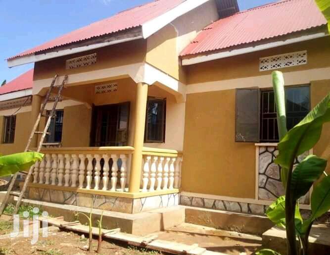3bedroom Home for Sale in Nansana   Houses & Apartments For Sale for sale in Kampala, Central Region, Uganda