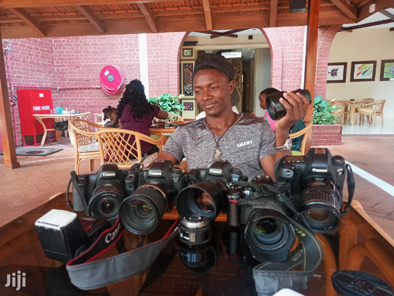 Photographer, Videographer, Graphic Designer