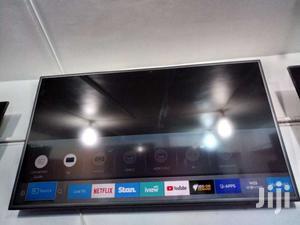 Samsung Smart 4K TV 50 Inches
