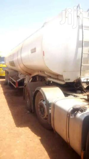 Fuel Truck Trailer   Trucks & Trailers for sale in Central Region, Wakiso