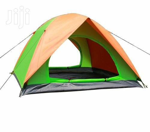 2 Sleeper Manual Camping Tents - Blue | Camping Gear for sale in Kampala, Central Region, Uganda