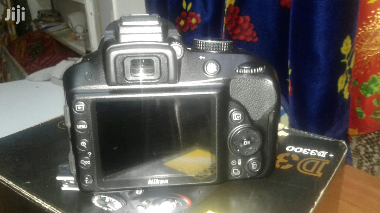 Nikon D3300 | Photo & Video Cameras for sale in Kampala, Central Region, Uganda