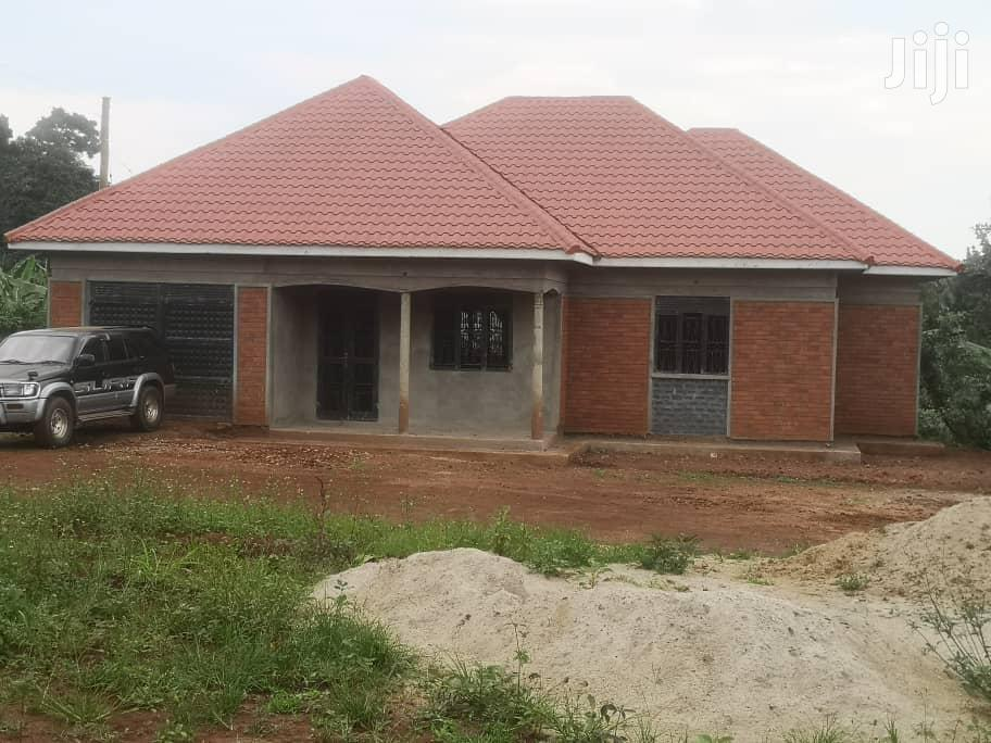Four Bedroom Bungalow For Sale In Buddo