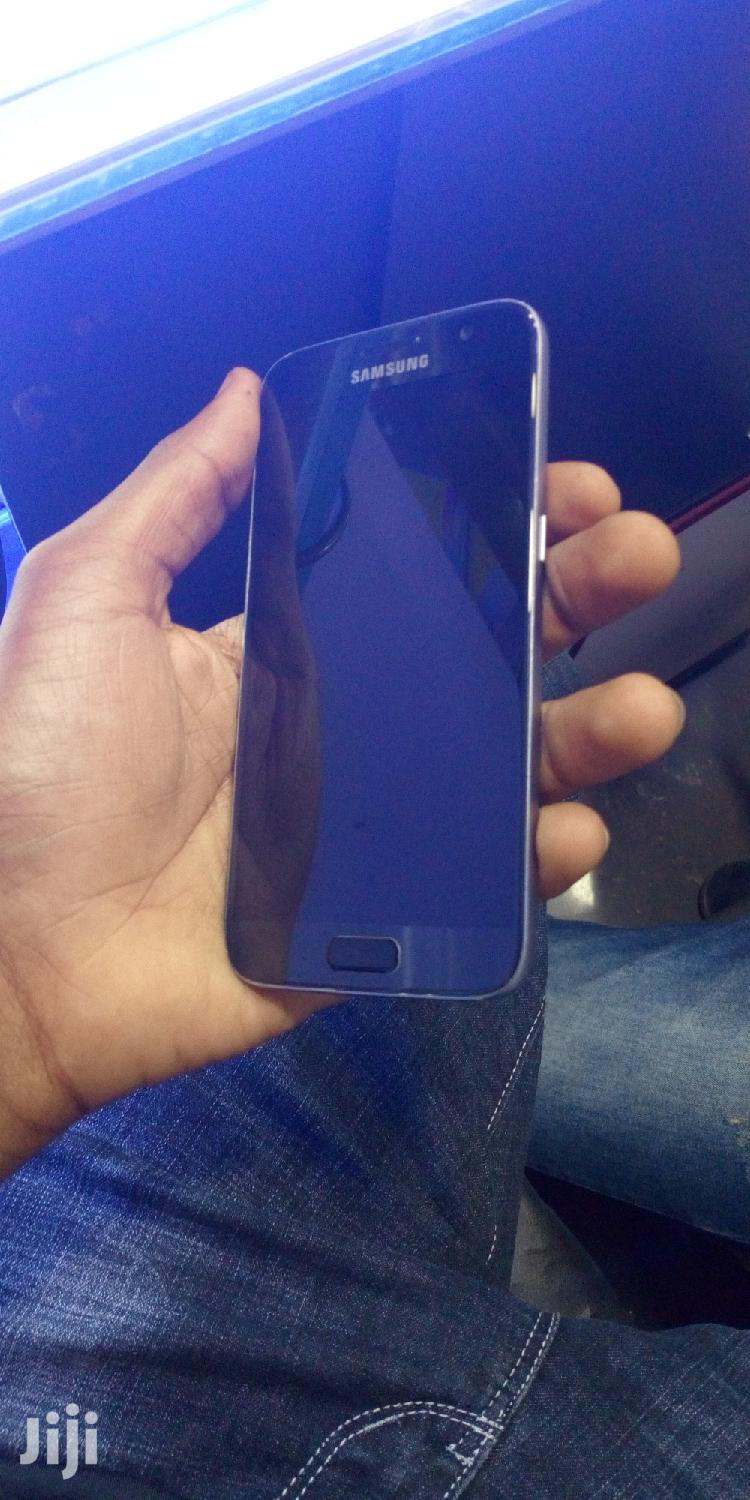 Samsung Galaxy S7 32 GB Black | Mobile Phones for sale in Kampala, Central Region, Uganda