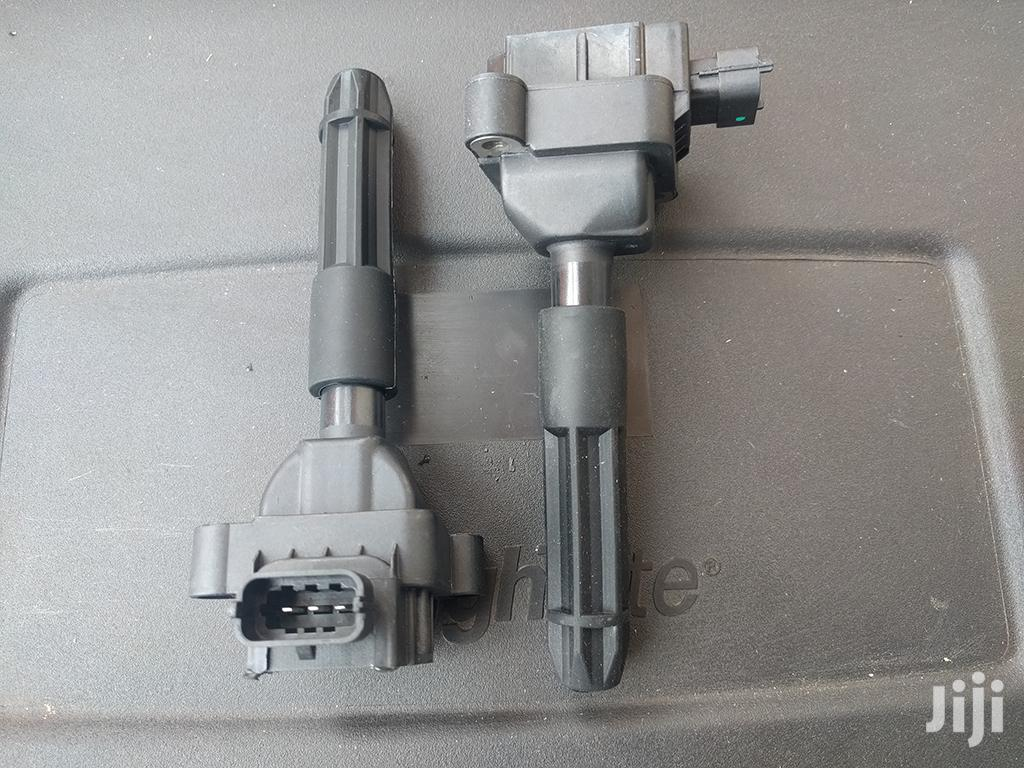 Mercedes Ignition Coils (M111 Engine) | Vehicle Parts & Accessories for sale in Kampala, Central Region, Uganda