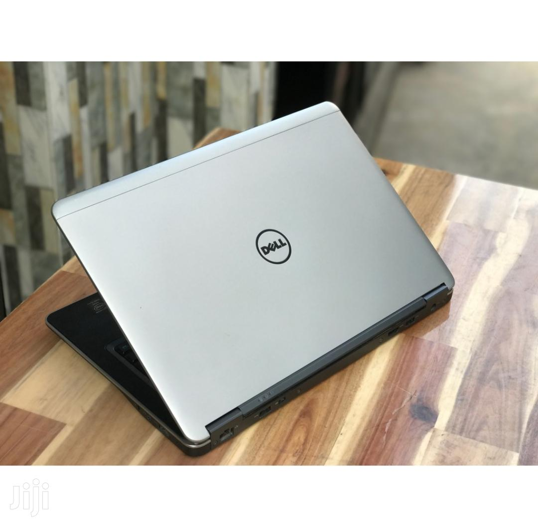 Laptop Dell Latitude E7450 4GB Intel Core i7 HDD 500GB | Laptops & Computers for sale in Kampala, Central Region, Uganda