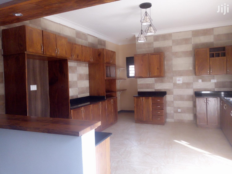 Archive: Five Bedroom House In Najjera Kira For Rent