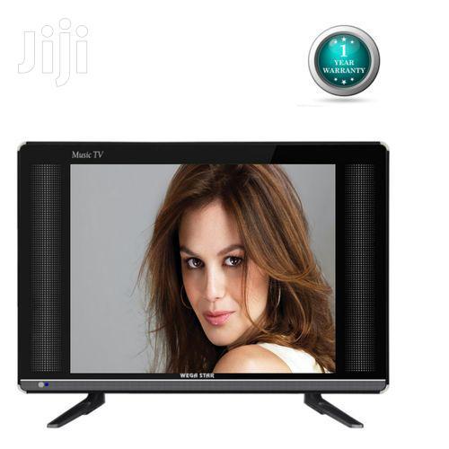 Wegastar 19 Digital LED TV