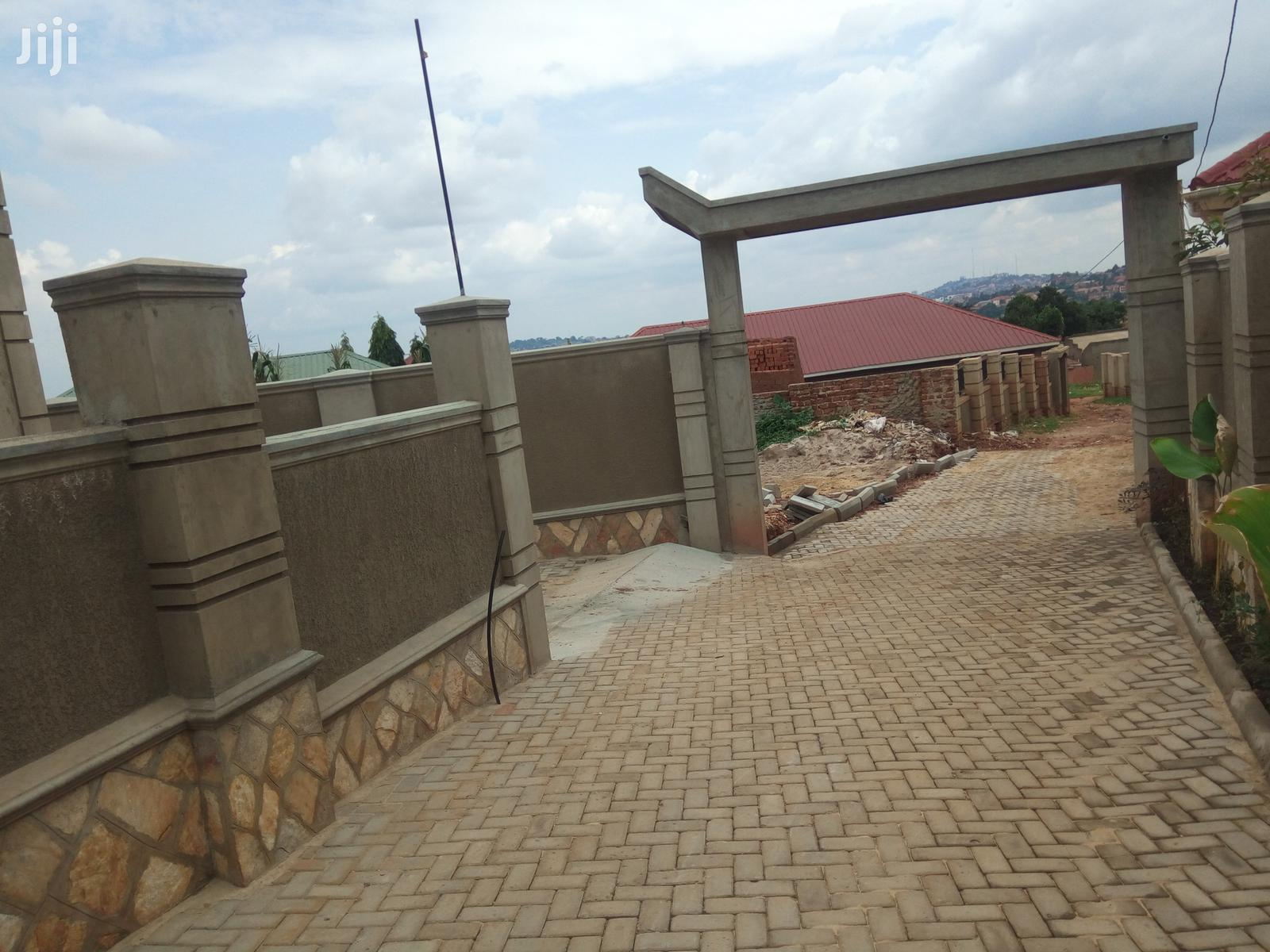 Villa In Kira Town For Sale | Houses & Apartments For Sale for sale in Kampala, Central Region, Uganda