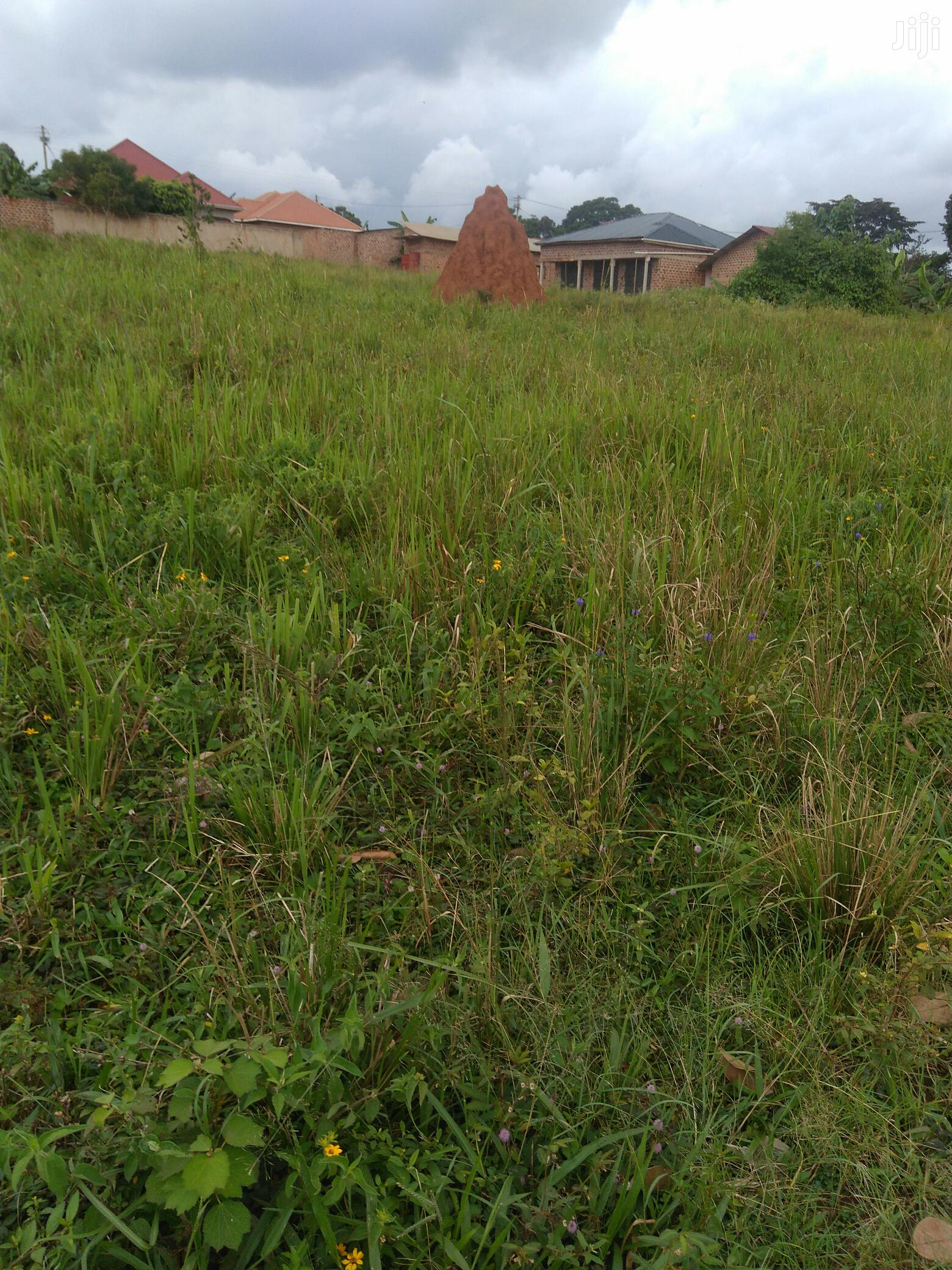 1 Acre Land In Gayaza Namavundu For Sale