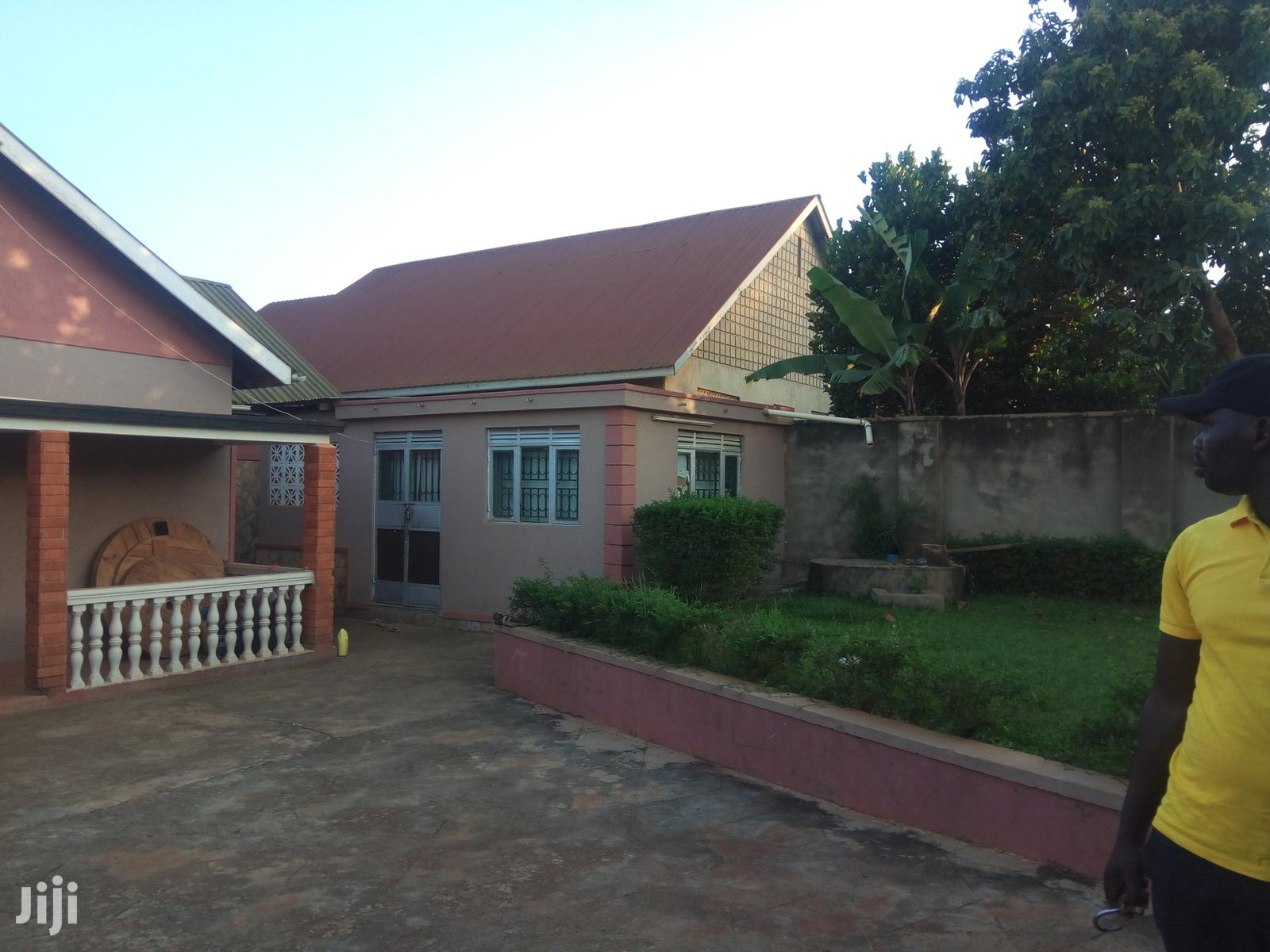 Bungalow In Kyaliwajala For Sale | Houses & Apartments For Sale for sale in Kampala, Central Region, Uganda