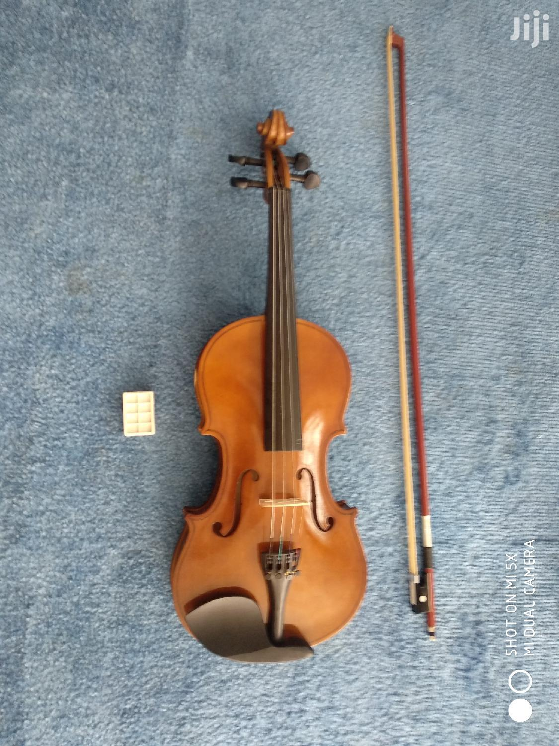 Violin 4/4 | Musical Instruments & Gear for sale in Kampala, Central Region, Uganda