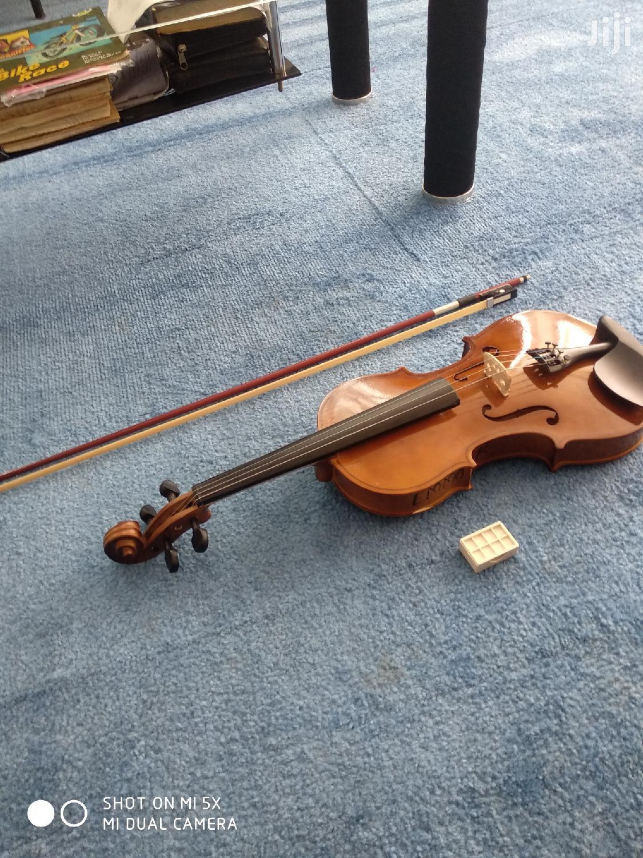 Violin 4/4 | Musical Instruments & Gear for sale in Kampala, Central Region, Uganda