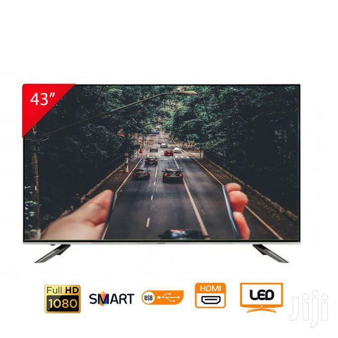Changhong 43 Smart Android Frameless TV