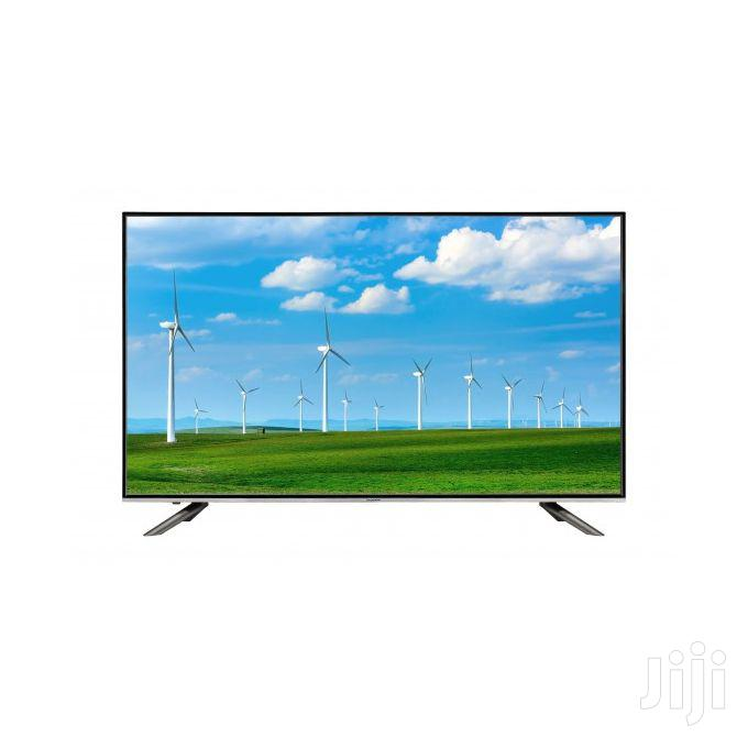 Changhong 43 Smart Android Frameless TV | TV & DVD Equipment for sale in Kampala, Central Region, Uganda