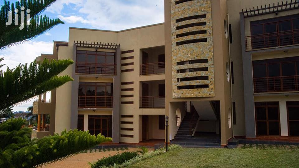 Apartment In Lubowa For Rent