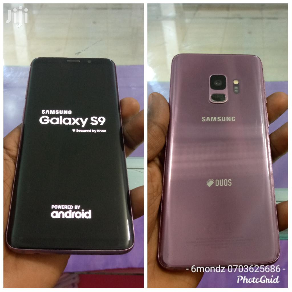 Samsung Galaxy S9 64 GB | Mobile Phones for sale in Kampala, Central Region, Uganda
