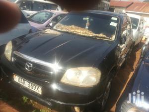Mazda Premacy 2001 2.0 D Black