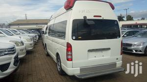 New Toyota Hiace 2006 White | Buses & Microbuses for sale in Central Region, Kampala