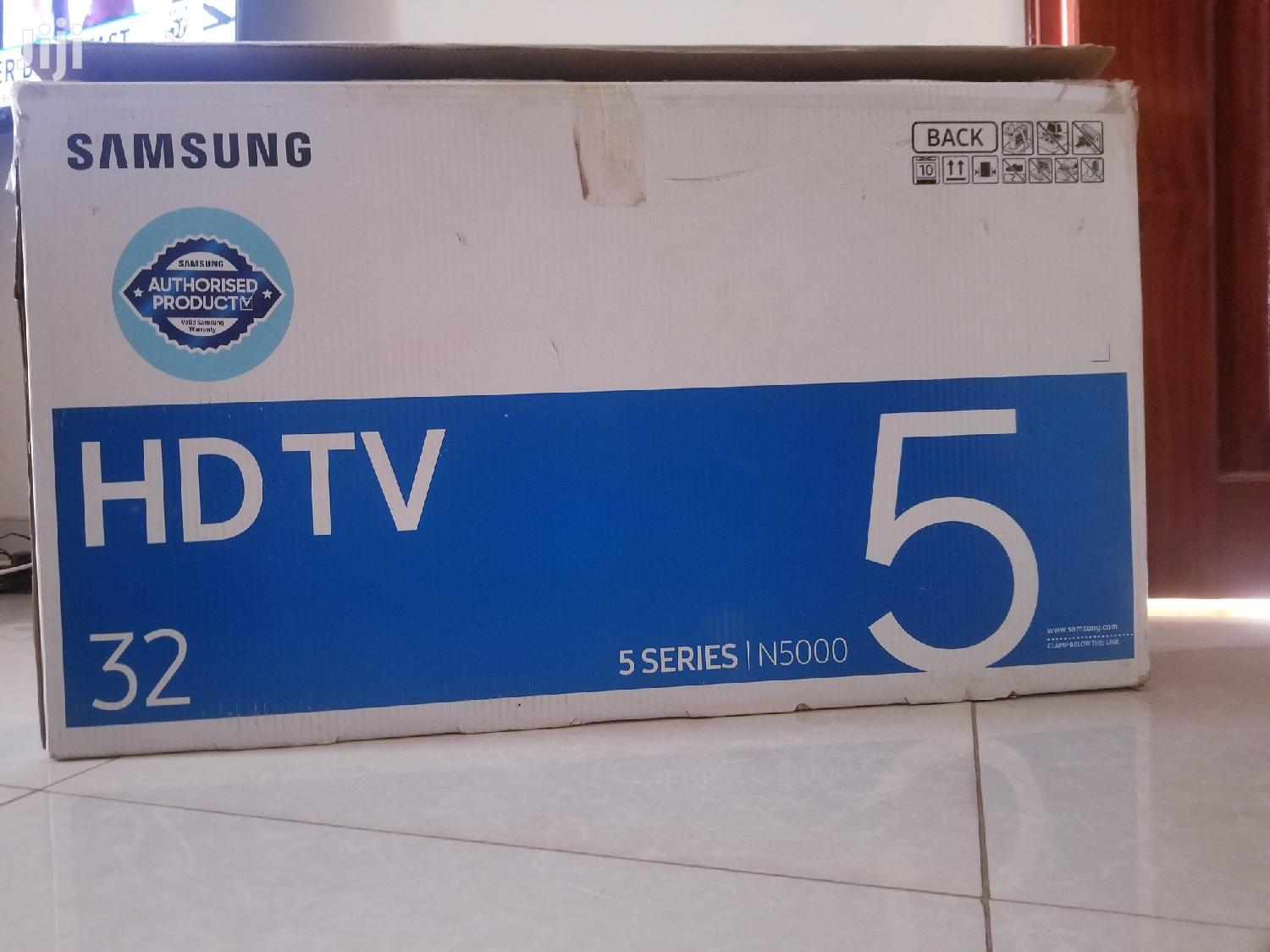 32inches Samsung LED Flat Screen TV