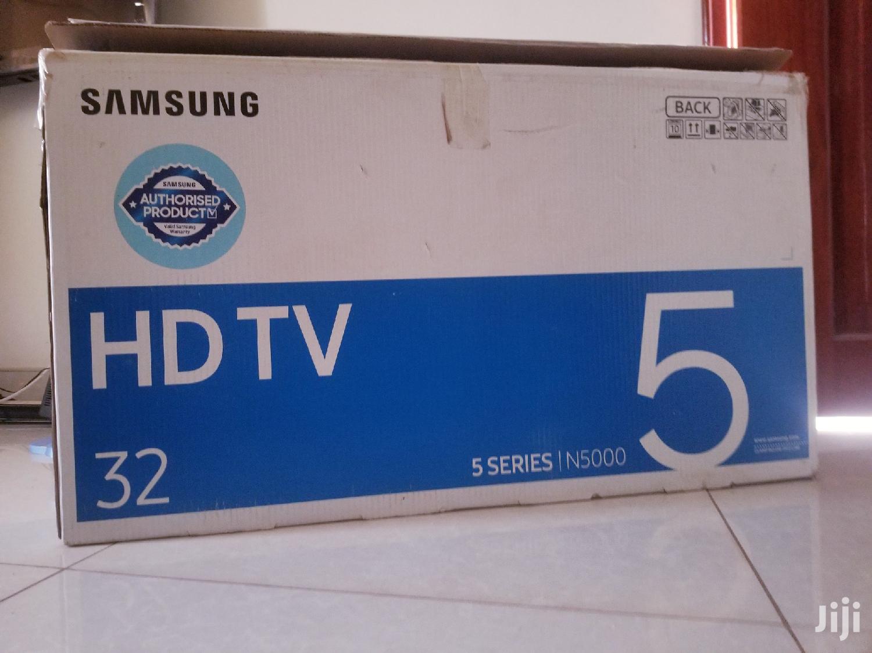 32inches Samsung LED Flat Screen TV | TV & DVD Equipment for sale in Kampala, Central Region, Uganda