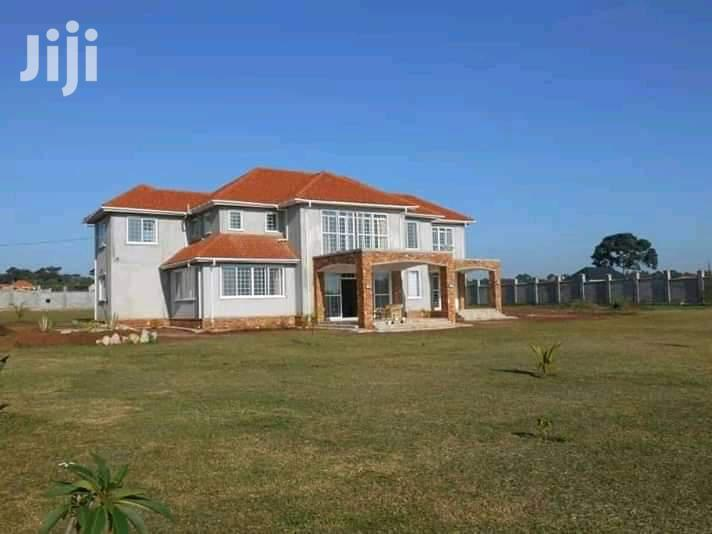Archive: Mansion on Sale in Nkumba