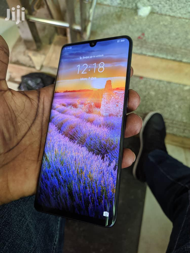 New Huawei P30 Pro 256 GB Black | Mobile Phones for sale in Kampala, Central Region, Uganda