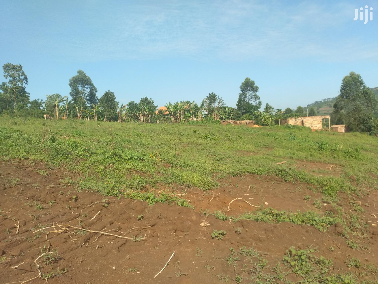 Land In Mukono Mbalala For Sale