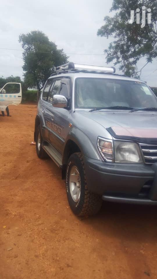 Car Rental Services | Automotive Services for sale in Kampala, Central Region, Uganda