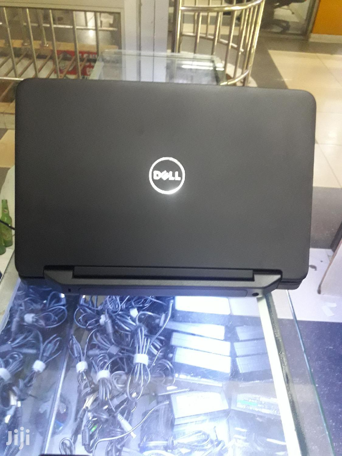 Archive: Laptop Dell Inspiron 15 4GB Intel Core i5 HDD 320GB