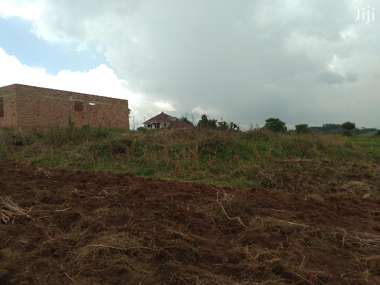 Mukono Plots For Sale