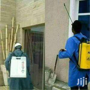 Rodent Control, Pest Fumigation, Insect Spraying Services | Cleaning Services for sale in Central Region, Kampala