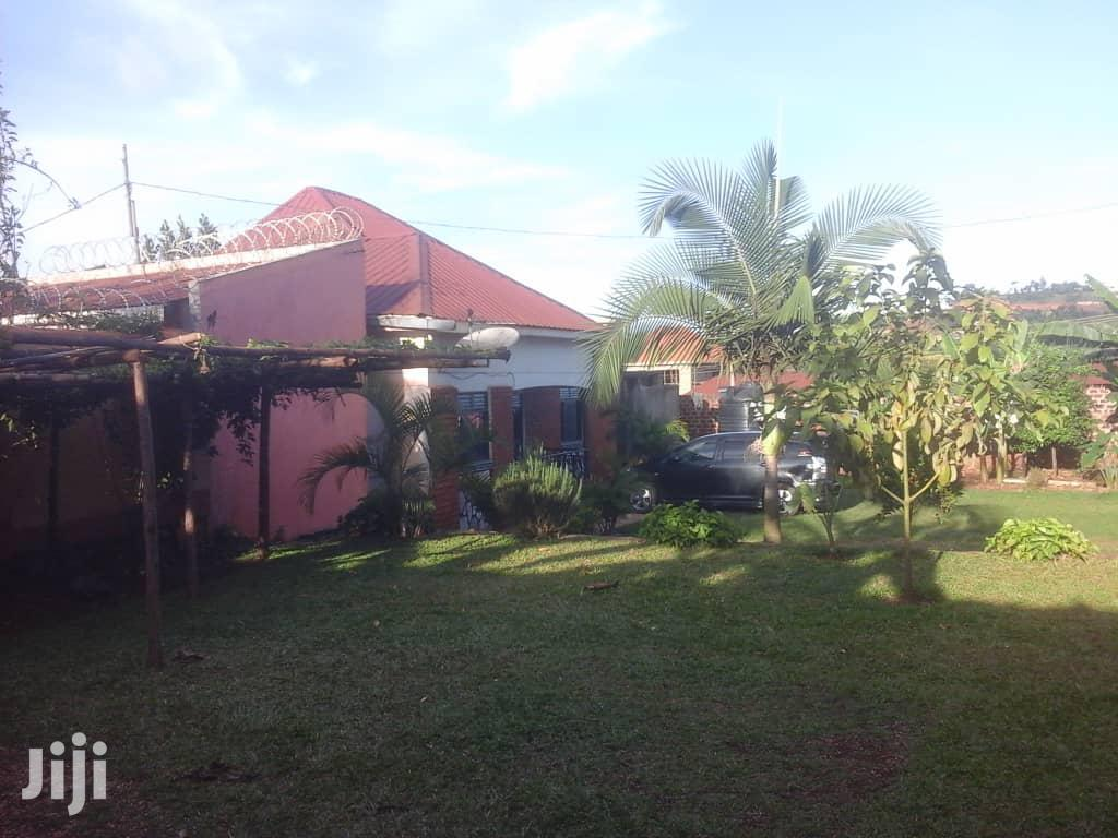 Three Bedroom House In Kakoola Near Serena On Entebbe Express For Sale