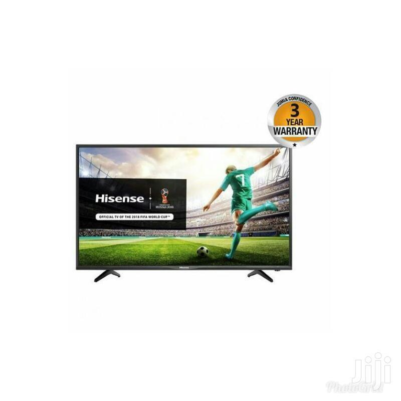 Hisense LED TV 32 Inches