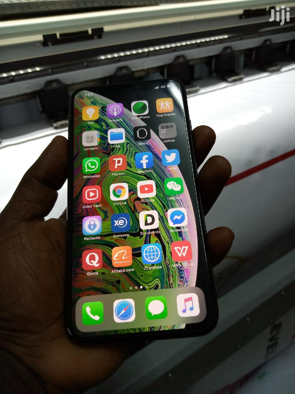 Apple iPhone XS Max 256 GB Gray