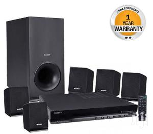 Sony DAVTZ140 - DVD Home Theater System - Black   Audio & Music Equipment for sale in Central Region, Kampala