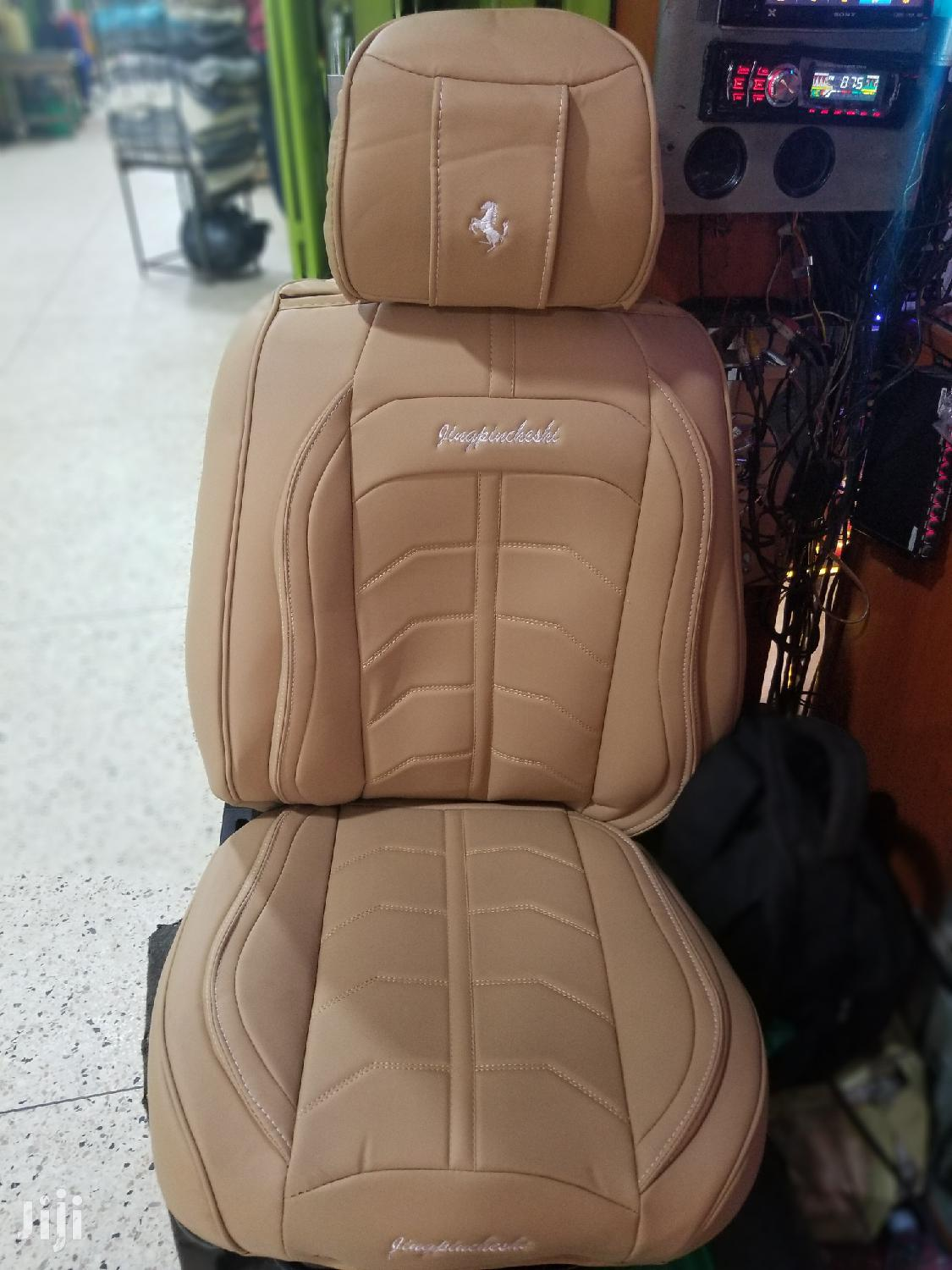 Archive: Stylish Car Seat Covers