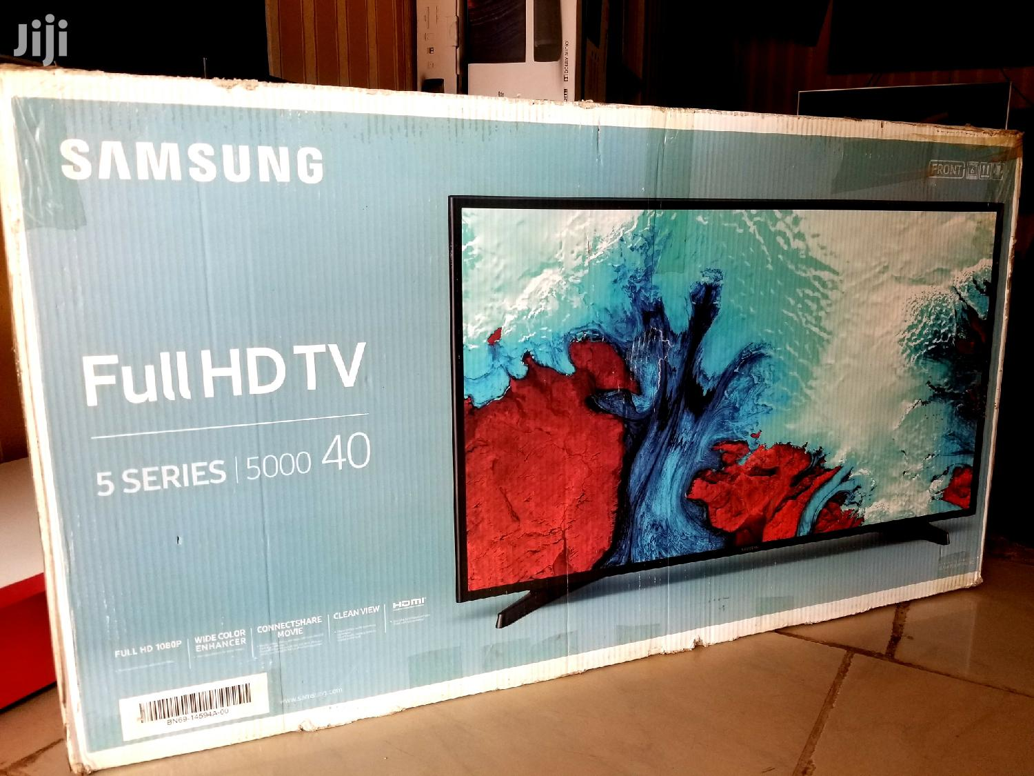 Archive: Samsung LED TV 40 Inches