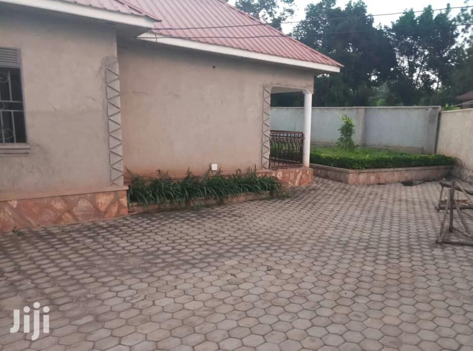 4bedroom Home on Sale in Gayaza Kayebe   Houses & Apartments For Sale for sale in Kampala, Central Region, Uganda