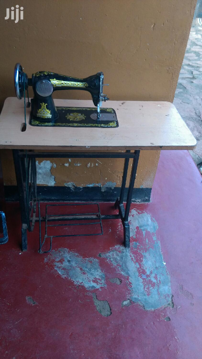 Archive: Sewing Machine