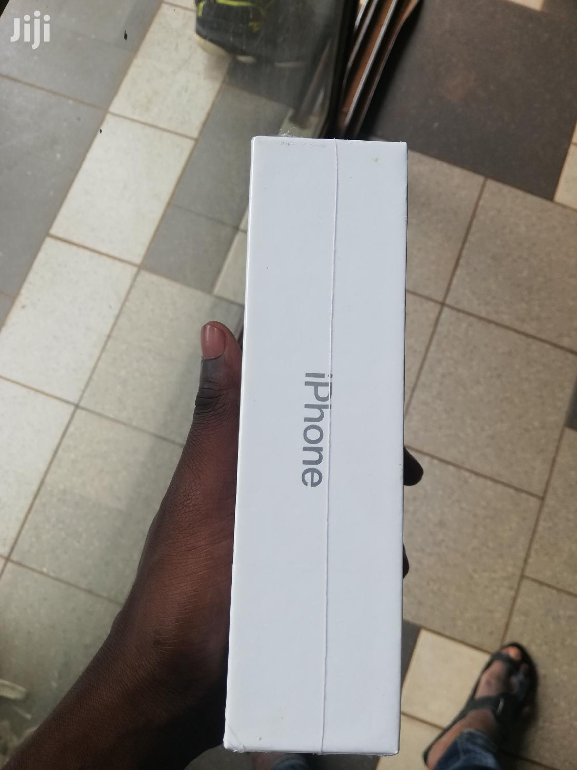 New Apple iPhone 7 Plus 128 GB Silver | Mobile Phones for sale in Kampala, Central Region, Uganda