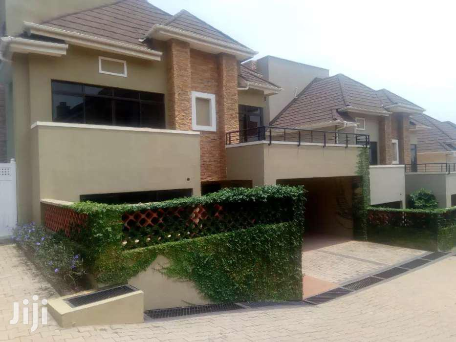 Four Bedroom Villa In Muyenga For Sale | Houses & Apartments For Sale for sale in Kampala, Central Region, Uganda