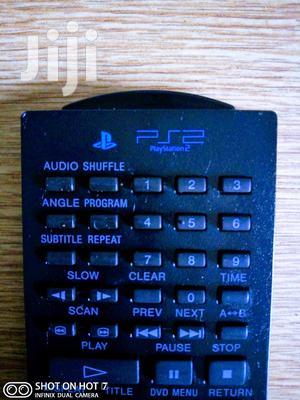 Sony Playstation 2 Remote