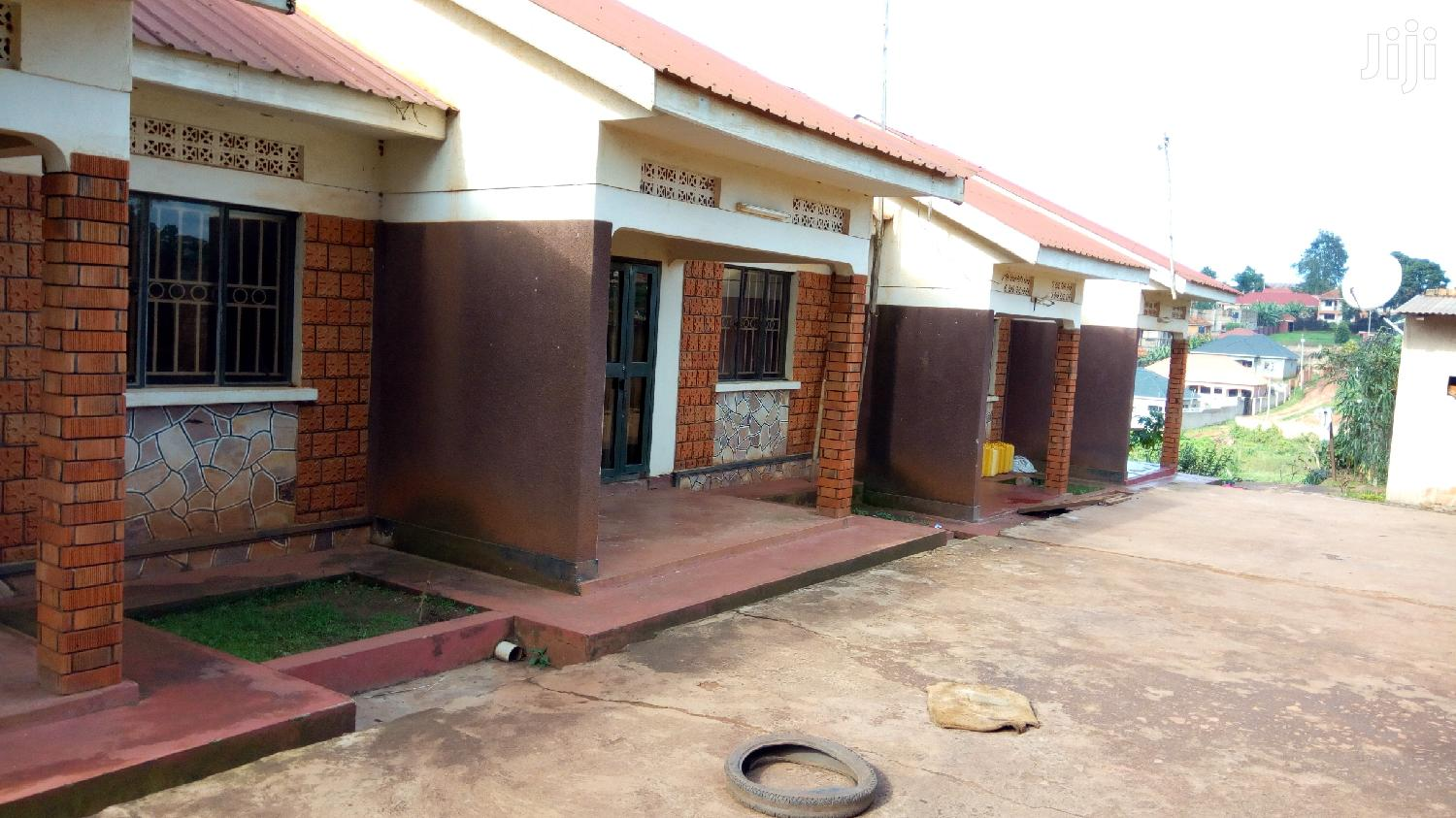 4 Rental Units In Naalya For Sale   Houses & Apartments For Sale for sale in Wakiso, Central Region, Uganda