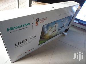 Brand New Hisense 4K UHD Smart Tv 50 Inches
