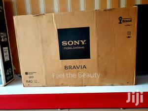 Brand New Sony Bravia Digital Satellite Led Tv 32 Inches   TV & DVD Equipment for sale in Central Region, Kampala