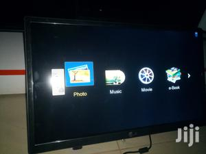 LG Led Flat Screen Digital TV 26 Inches   TV & DVD Equipment for sale in Central Region, Kampala