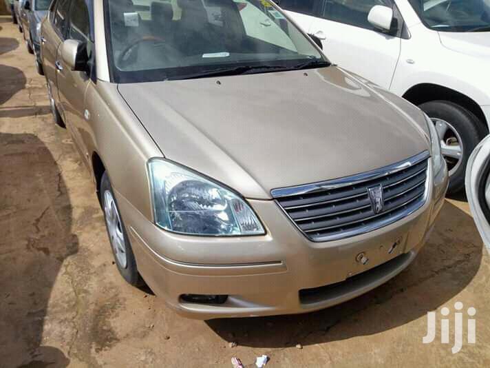 Toyota Premio 2006 Gold   Cars for sale in Kampala, Central Region, Uganda